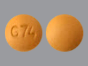 Oxymophone G74 for sale online no prescription